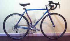 My Road Bike
